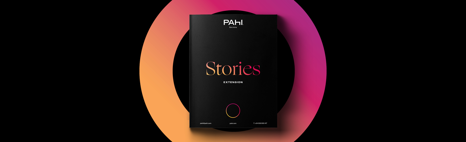 Browse PAHI's products