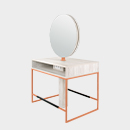 Baus 2S, Styling Units by PAHI Barcelona