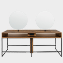 Baus 4S, Styling Units by PAHI Barcelona