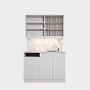 Divolo 1200, Laboratory Units by PAHI Barcelona