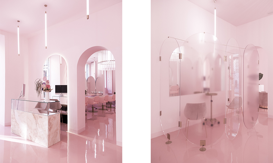 NIM Salon