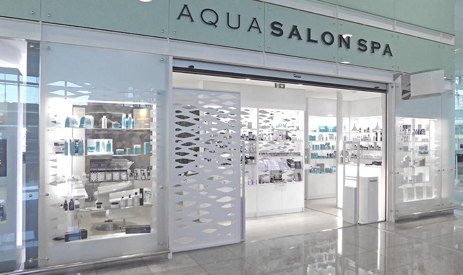 Aqua Salon Spa