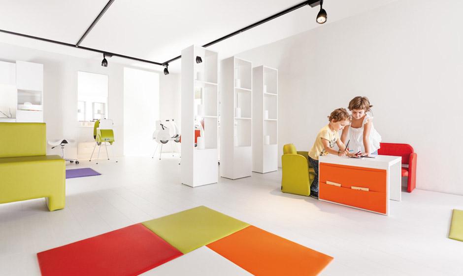 Kids Style by PAHI Barcelona