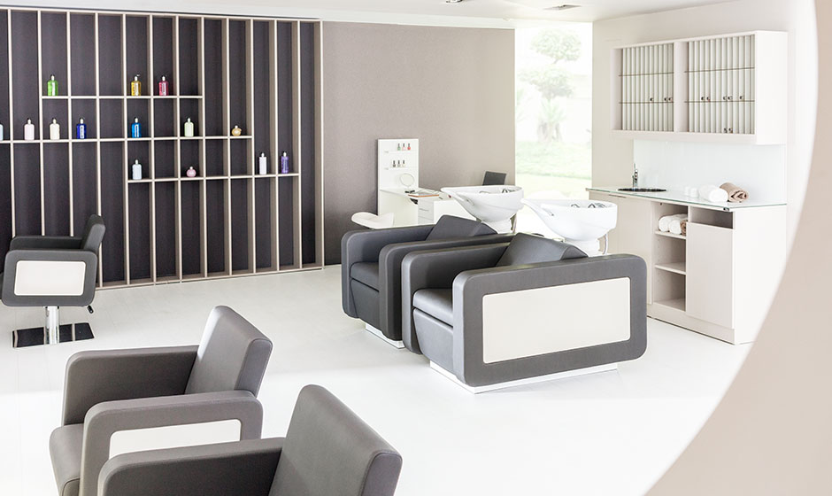 Minimal Spa by PAHI Barcelona