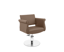 Ginca, Styling Chairs by PAHI Barcelona