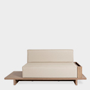 Tatam, Waiting Seats by PAHI Barcelona