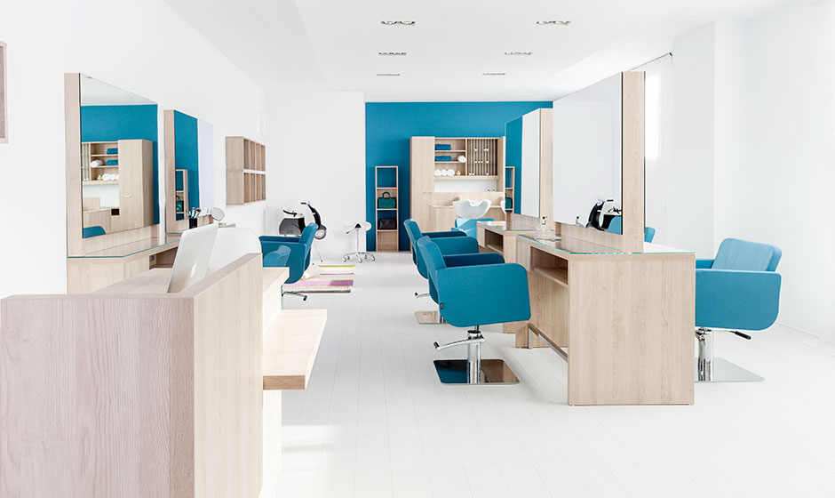 Blu Hairdressing by PAHI Barcelona